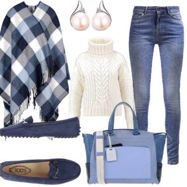 Outfit Primo freddo