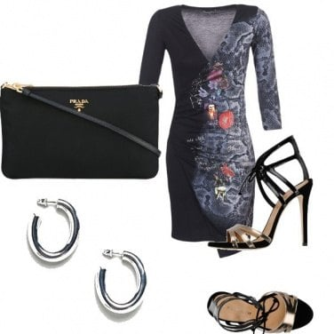 Outfit Total look #120334