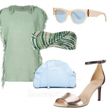 Outfit Total look #120361