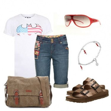 Outfit Urban #4671