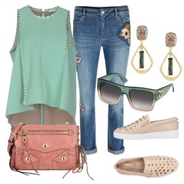 Outfit Trendy #14516