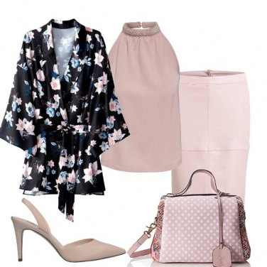 Outfit Chic #9649