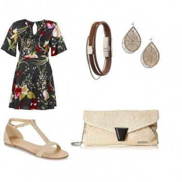 Outfit Etno-Basic