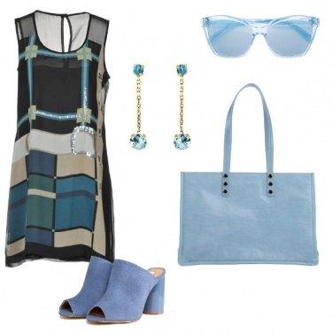 Outfit Passeggiando per negozi