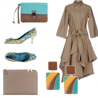 Outfit Bon Ton #6868