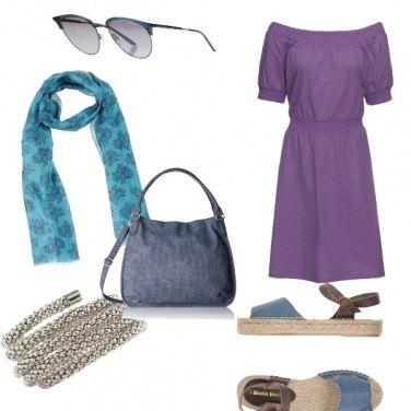 Outfit Giorno di commissioni