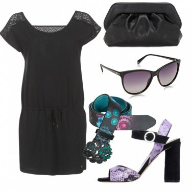 Outfit Apricena