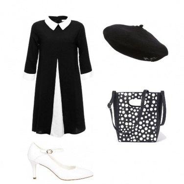 Outfit Vestiti come a Parigi!