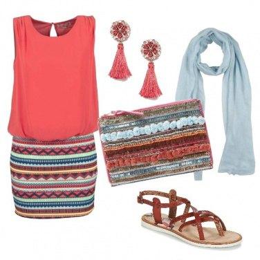Outfit CMPS Roma caput mundi