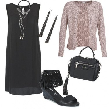 Outfit Chic #9661