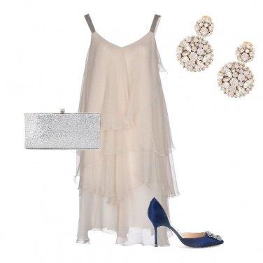 Outfit Sposa per caso