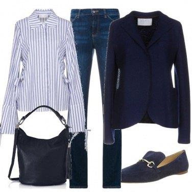 Outfit Paris, mon amour