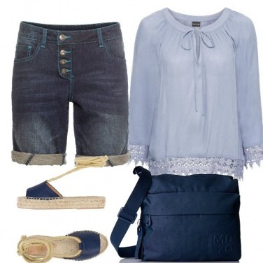 Outfit Basic #9546