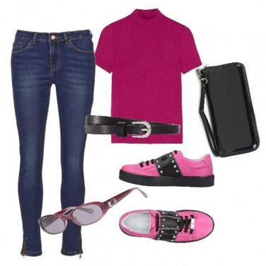 Outfit 7-urban