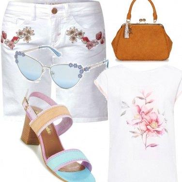 Outfit Voglia di estate