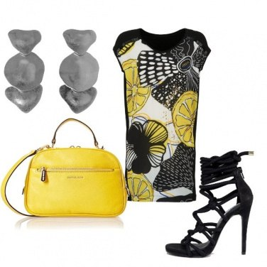 Outfit Total look #120517