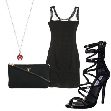 Outfit Total look #120527
