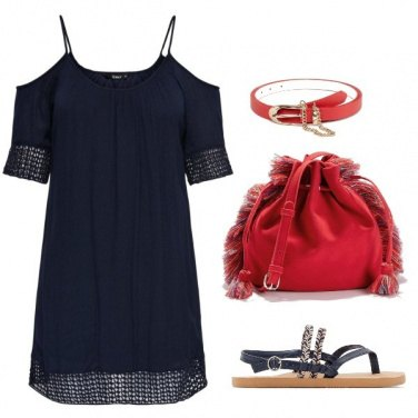Outfit -etnico