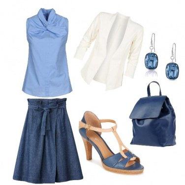 Outfit Bon Ton #6912
