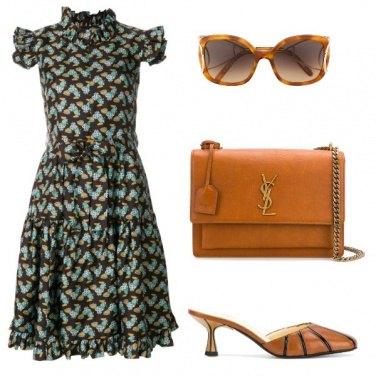 Outfit Bon Ton #6881