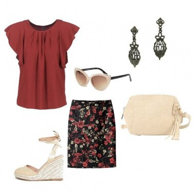Outfit Trendy #14542