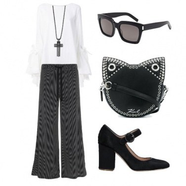 Outfit Bon Ton #6882