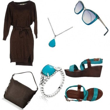 Outfit Etnico #2284