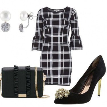 Outfit Total look #120564