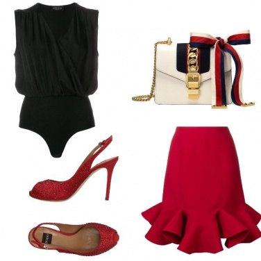 Outfit Bon Ton #6883