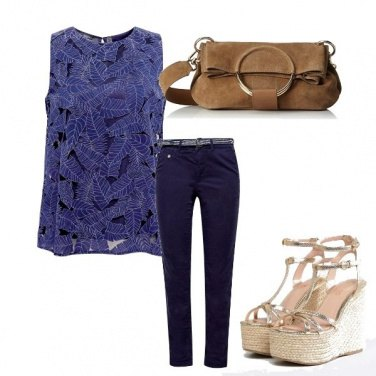 Outfit Total look #120575
