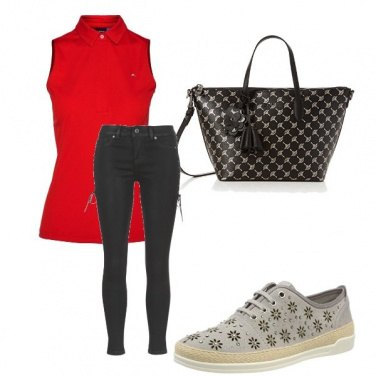 Outfit Total look #120576