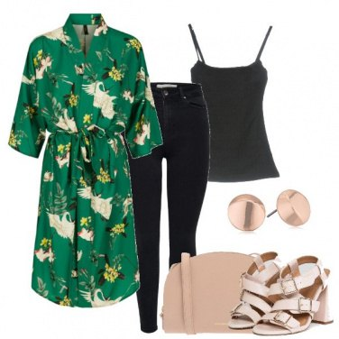 Outfit Trendy #14915