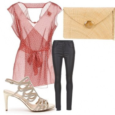 Outfit Total look #120581