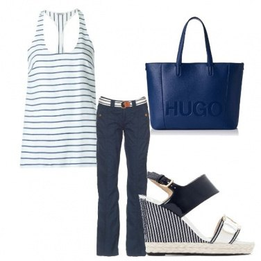 Outfit Total look #120583