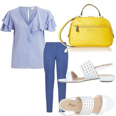Outfit Total look #120585