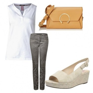 Outfit Total look #120588