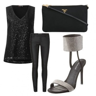 Outfit Total look #120589