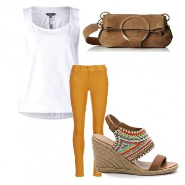 Outfit Total look #120590