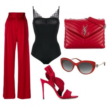 Outfit Sexy #1973