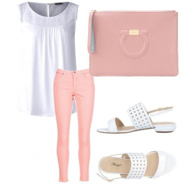 Outfit Total look #120593