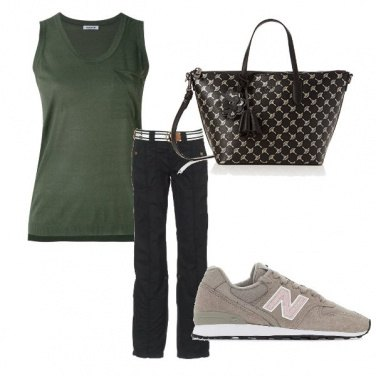 Outfit Total look #120594