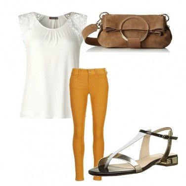 Outfit Total look #120595