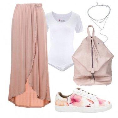 Outfit Pronta per L\'orale