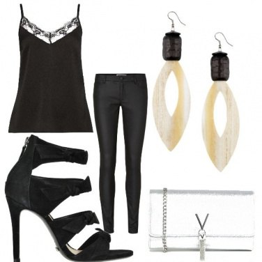 Outfit Total look #120597