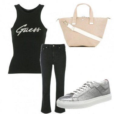 Outfit Total look #120598