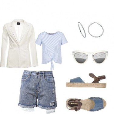 Outfit Urban #4687