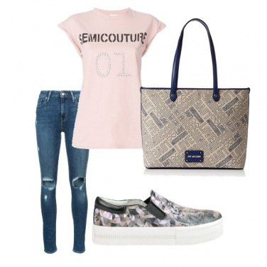 Outfit Total look #120600