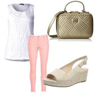 Outfit Total look #120601