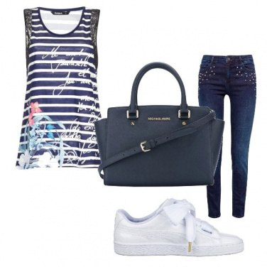 Outfit Total look #120602