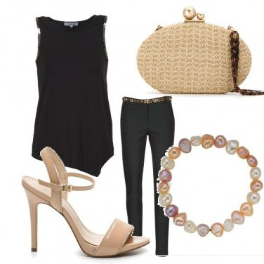Outfit Total look #120604